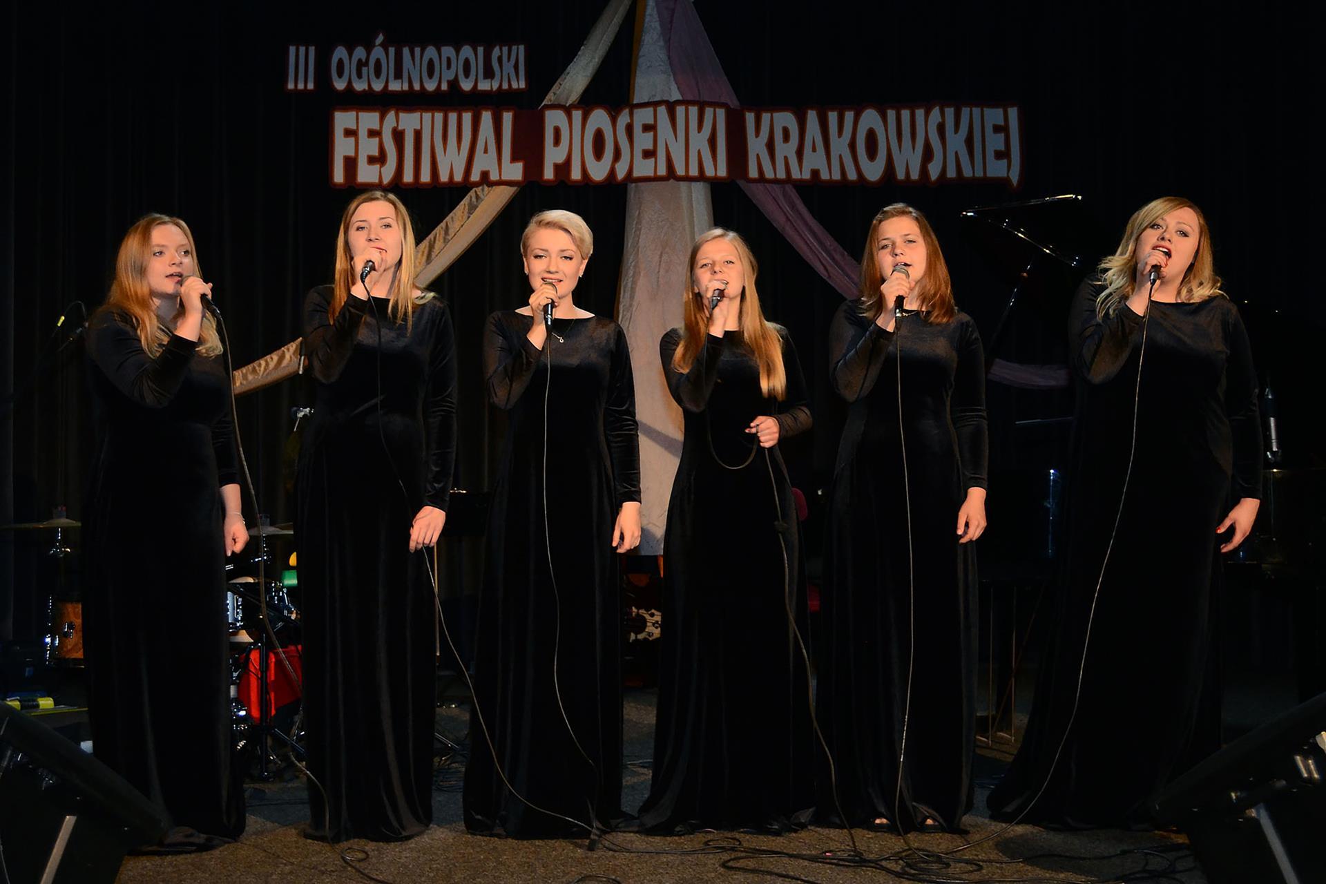 Laureaci Festiwalu, zespół Verso.