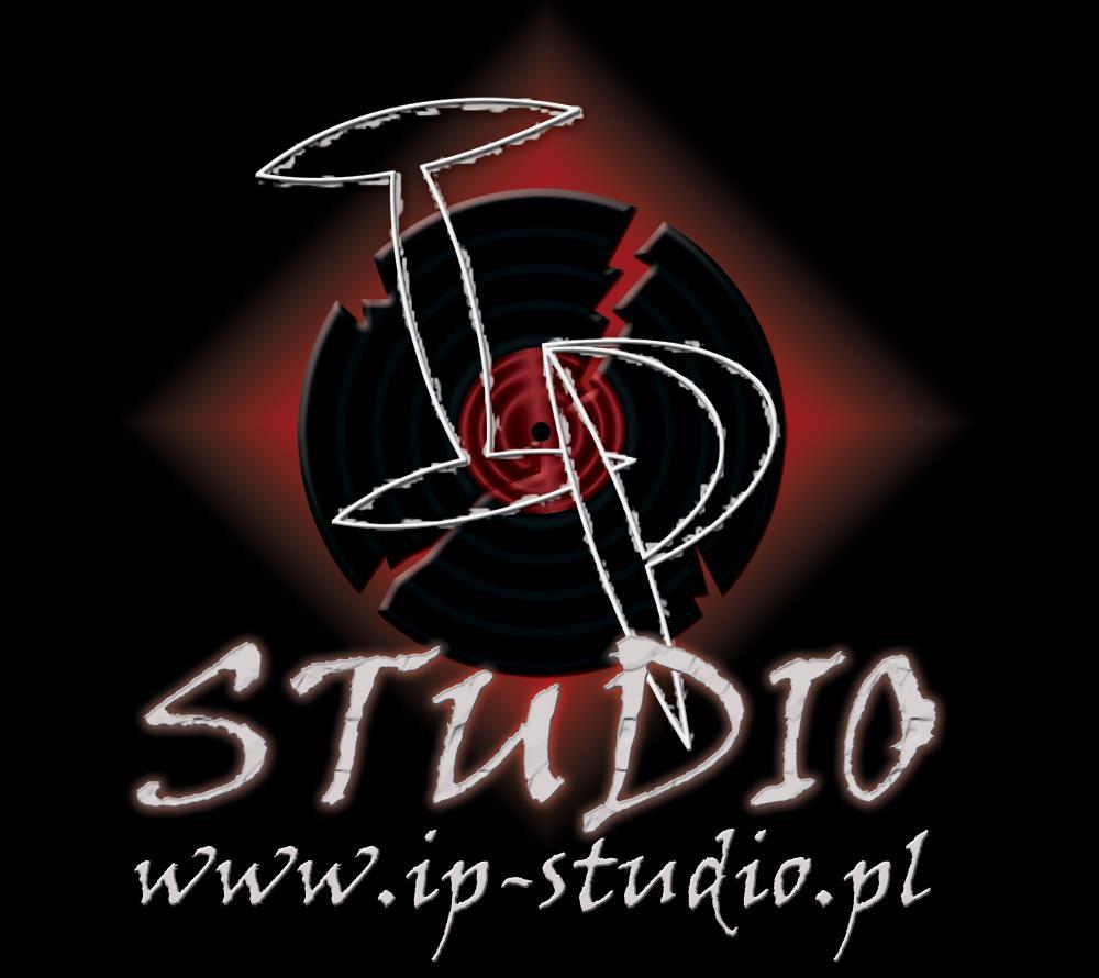 Logo IP STUDIO