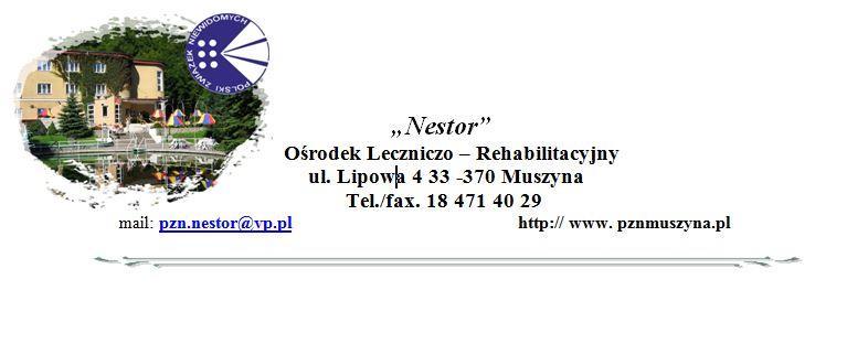 Logo PZN O - R Nestor