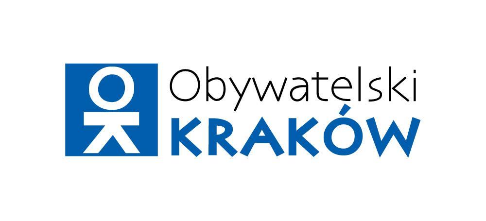 Logo Obywatelski Kraków