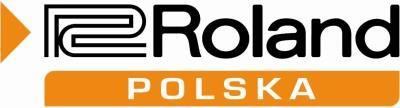 Logo firmy Roland Polska